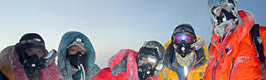 IMG 2014 Cho Oyu Expedition Coverage