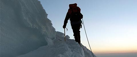 Alan Arnette and IMG Seven Summits climbing expeditions to benefit the Alzheimers Association