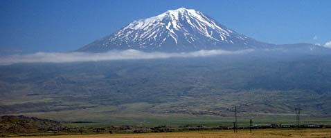 Climb Ararat, Turkey with International Mountain Guides