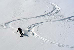 datingside Ski
