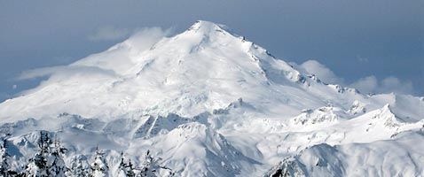 Mt. Baker Summit Climb with International Mountain Guides