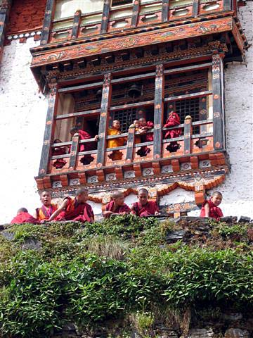 Bhutan (photo: Phil Ershler)