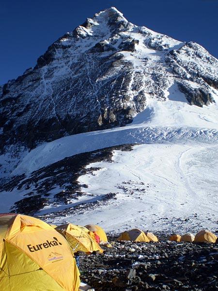 Essay On Mount Everest