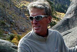 George Dunn International Mountain Guides Director