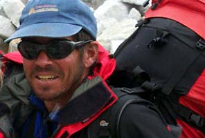 Phil Ershler International Mountain Guides Director