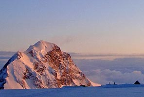 Mt. Logan Expedition, Canada, with International Mountain Guides