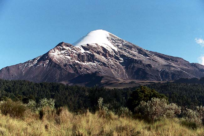 Orizaba (Photo: Mike Heritage)