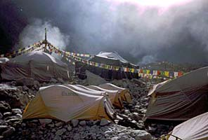 International Mountain Guides Everest Base Camp Nepal Trek