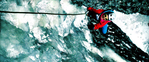 Ouray Veteran's Seminar with International Mountain Guides