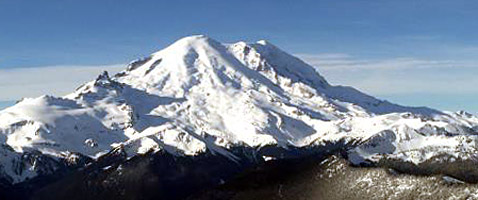 Mt Rainier Climbs with International Mountain Guides