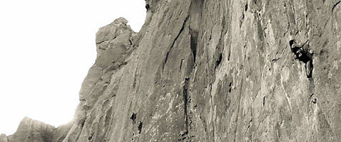 Smith Rocks Climbing Seminars with International Mountain Guides