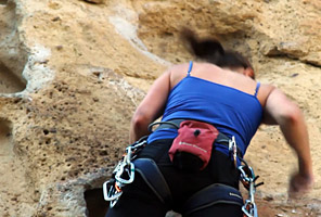 IMG Smith Rocks Climbing Seminars