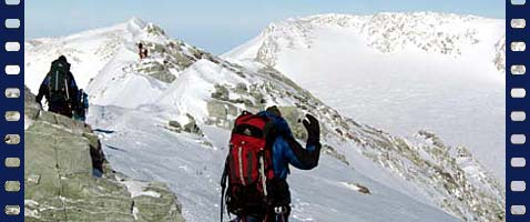 International Mountain Guides Climbing and Trekking Expedition Videos