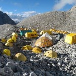 Cho Oyu Advanced Base Camp