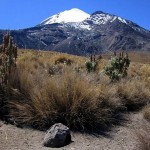 Orizaba stands at 18,880ft