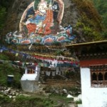 Rock-painting-shrine