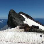 Muir Peak.