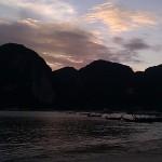 Koh Phi Phi Island, Thailand (Photo: Tye Chapman)