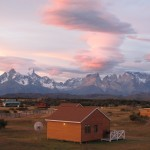 A look back at Torres del Paine (Photo: Tye Chapman)