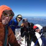 Mt. Blanc Summit