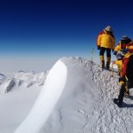 2013 Summit Team Panorama. (Greg Vernovage)