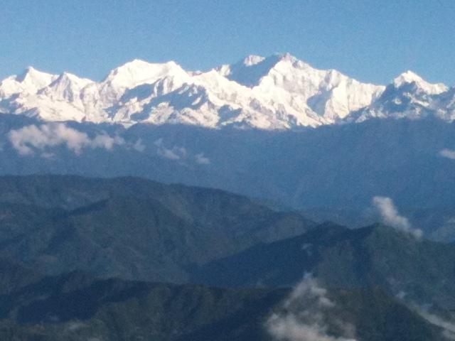 Kangchenjunga (Phil Ershler)