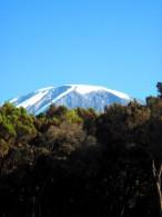 Kilimanjaro (Ken Maclaurin)
