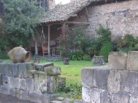 Hacienda San Augustin
