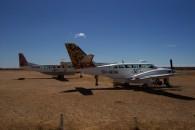 Serengeti Airport  (Eric Simonson)