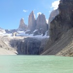 Torres del Paine – Patagonia