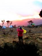 Shira Plateau (Ken Maclaurin)