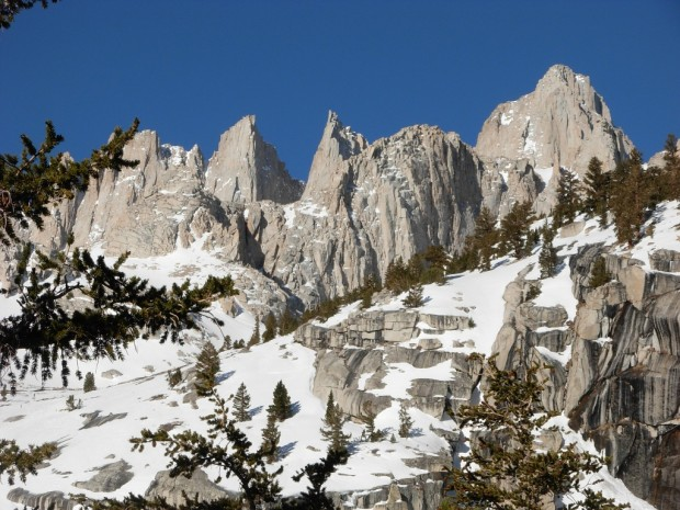 Mt. Whitney (Trent Carey)