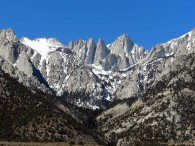 Mt. Whitney (photo: Rick Cole)