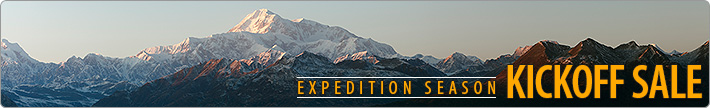 Expedition Season Kickoff Sale ends March 16.