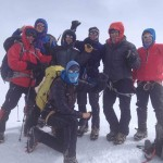 Elbrus Team Summit