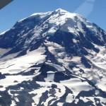 Mt. Rainier (Tye Chapman)