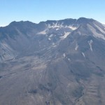 Mt. St. Helens. (Tye Chapman)