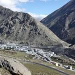 Nyalam, Tibet  (Mike Hamill)