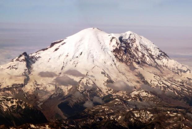 Mt. Rainier (14,410ft.)