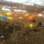 Ama Dablam Base Camp (Phunuru)
