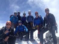 IMG Carstensz Summit Team 2014 (Jonathan Schrock)
