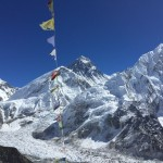 Everest from Kala Pattar (Tye Chapman)