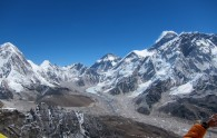 Lobuche Summit (Eben Reckord)