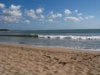 Jayapura Beach Day (Eric Simonson)