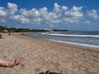 Beach day in Jayapura (Dan Zokaites)