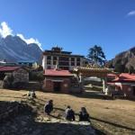 Tengboche Monastery (Mark Allen)