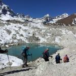 Trekking to Gokyo (Tye Chapman)