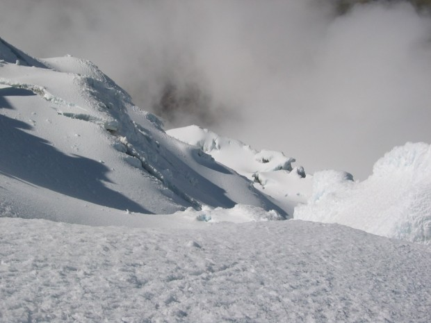 Snows of Cayambe