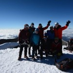 Cotopaxi summit (Nic Dumesnil)