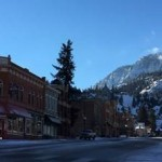 Ouray (Sarah Cousins Hoopes)